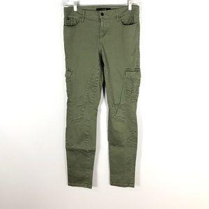 Joe's Green Cargo SKinny Pants   Size: 29